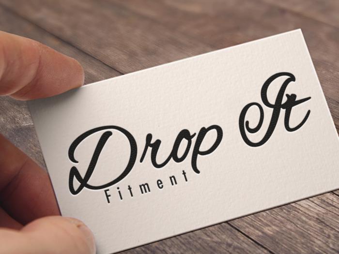 Drop It Crew Logo