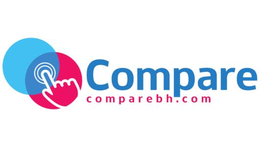 Compare Bahrain Logo