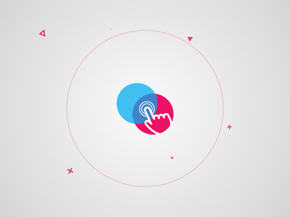 Compare Bahrain Logo Intro