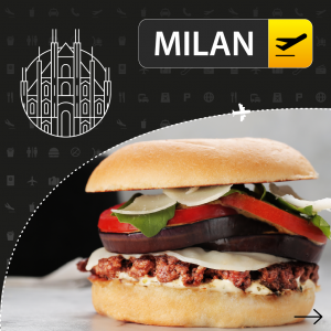 Terminal Burger