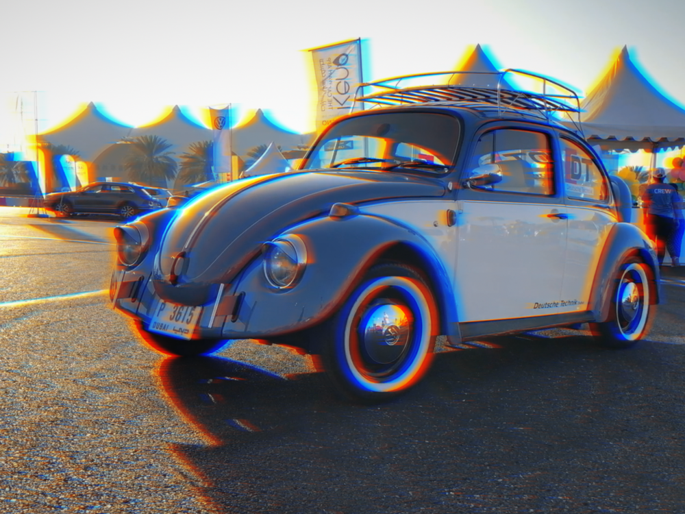 Volkswagen Dub Drive 2020