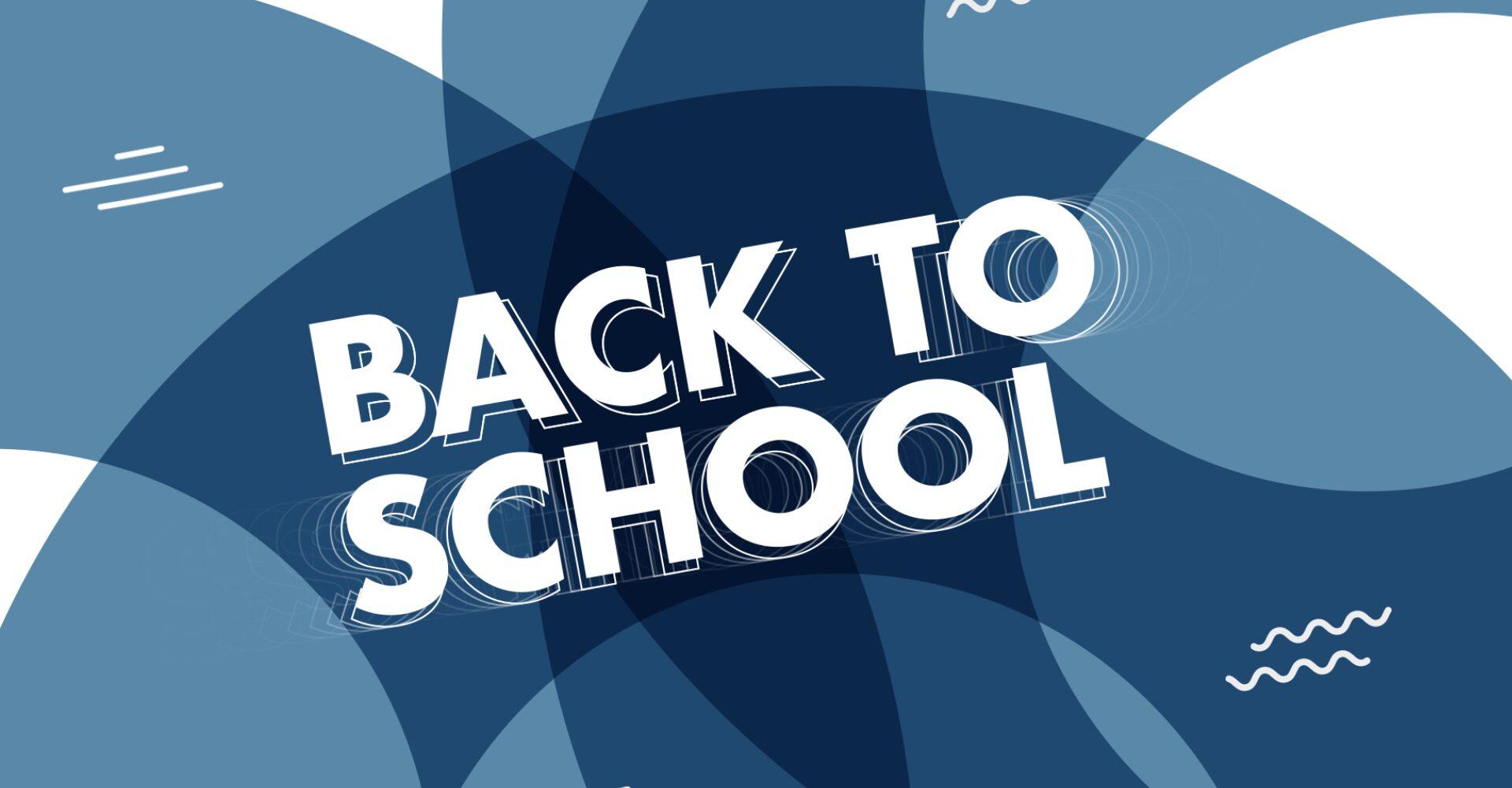 Quest School Back To School Video